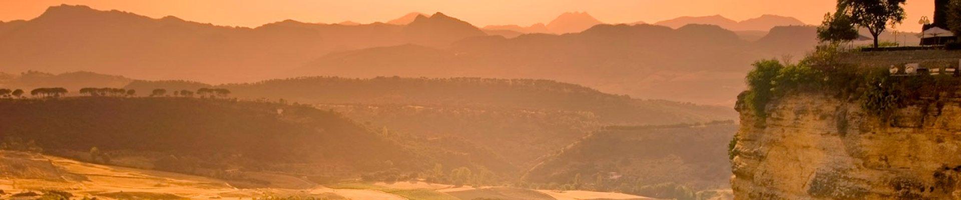 Single reizen Andalusie 12 dagen