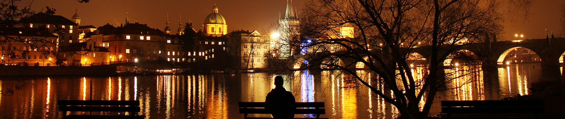 Single reizen Tsjechië