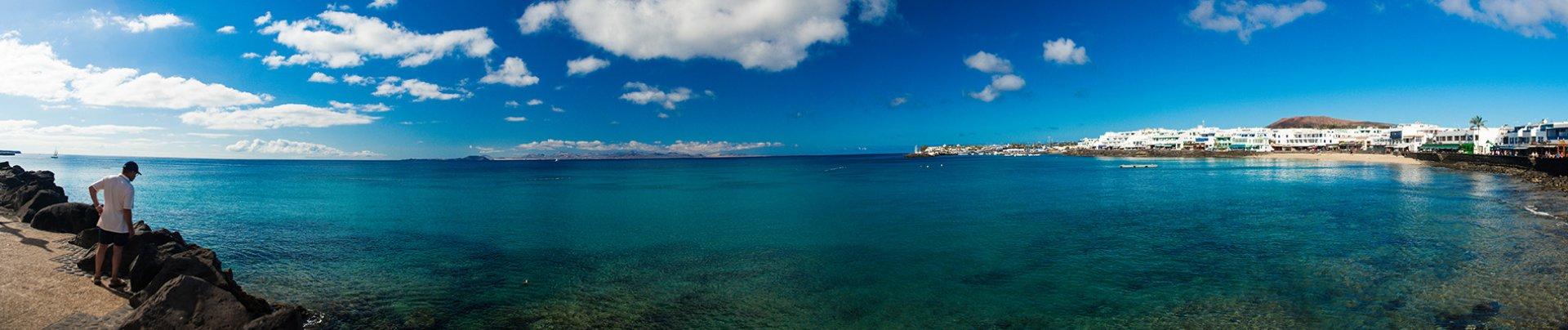 Single reizen Lanzarote
