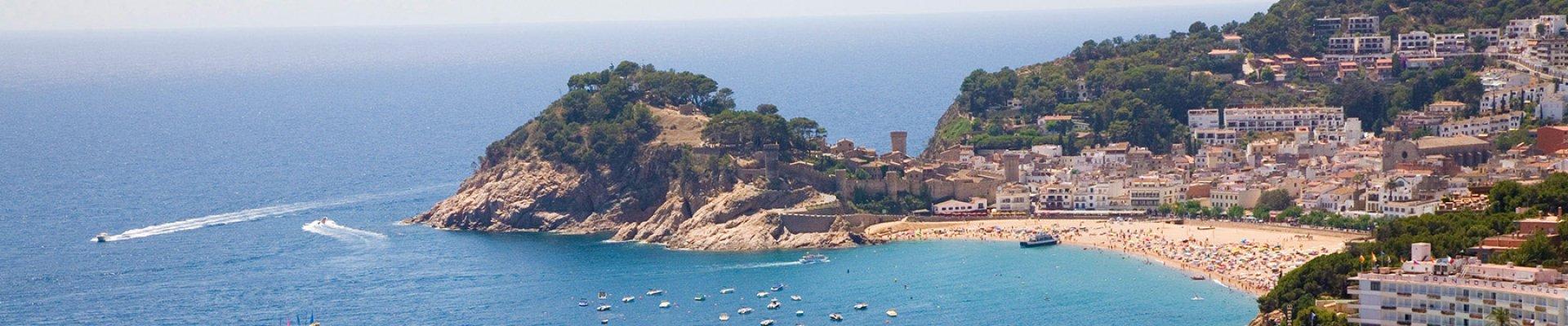 Single reizen Spanje