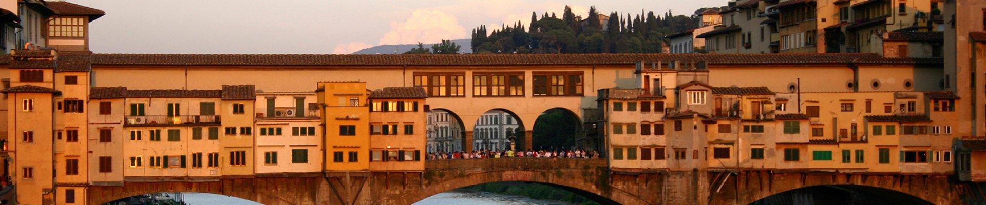 Single reizen Italië