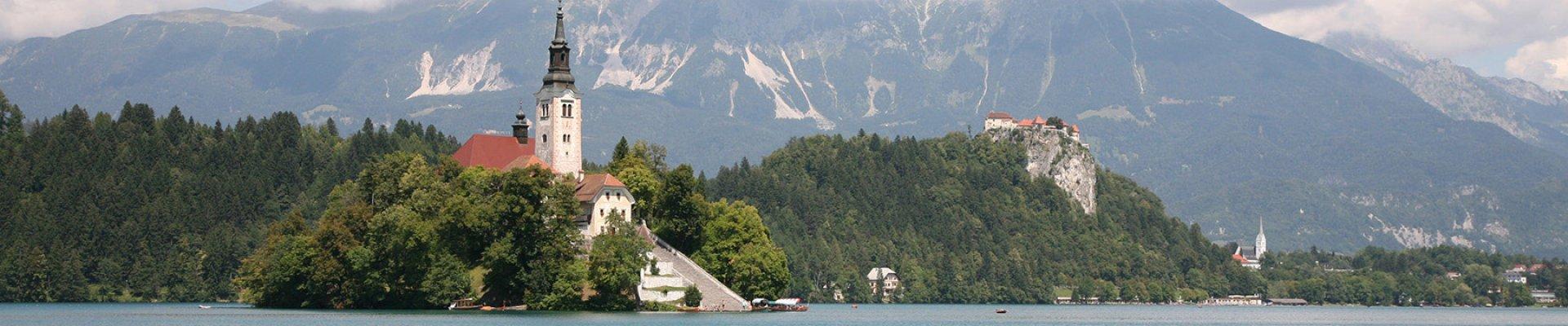Eenoudervakantie Slovenië