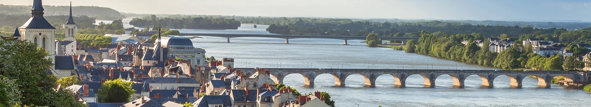 Eenoudervakantie Saumur, Frankrijk