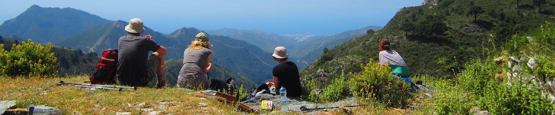 Single reizen Andalusië