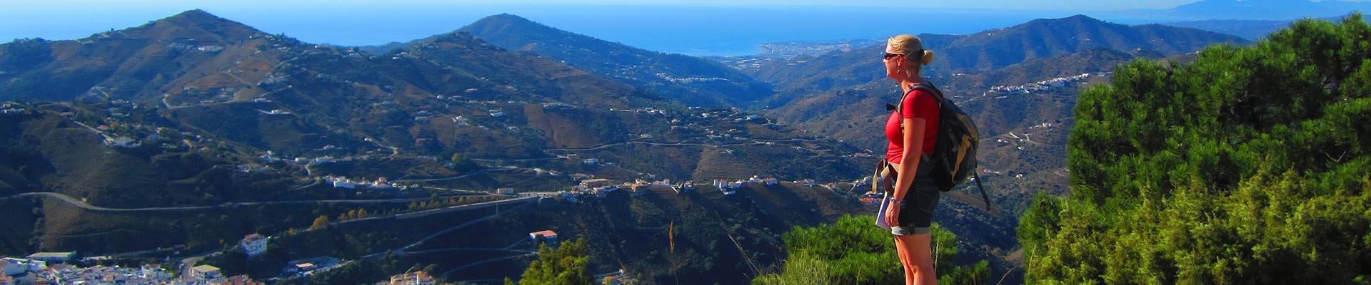 Single reizen Andalusie 10 dagen