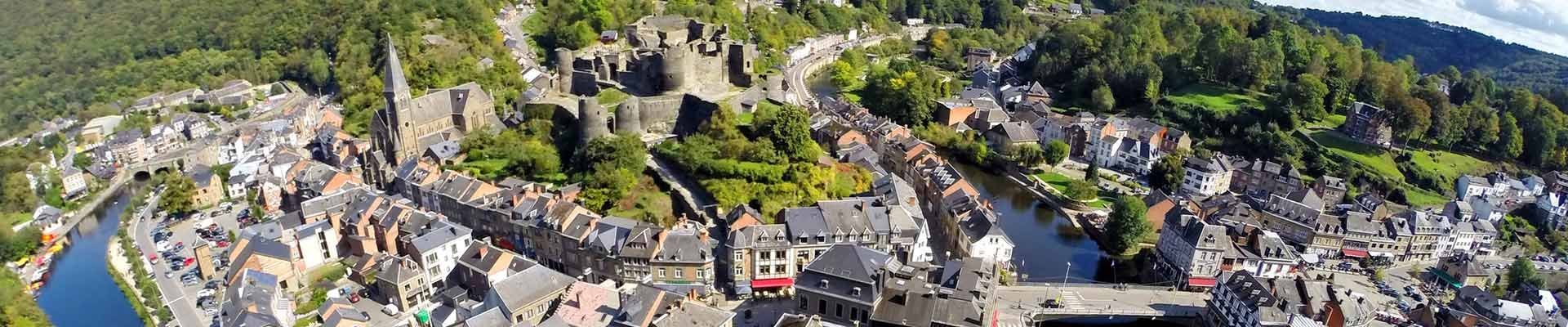 Eenoudervakantie La Roche-en-Ardenne