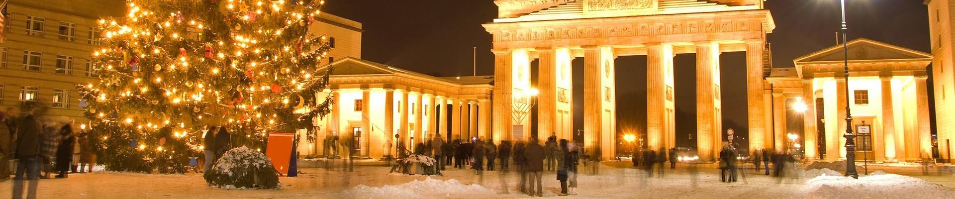 Single reizen Berlijn