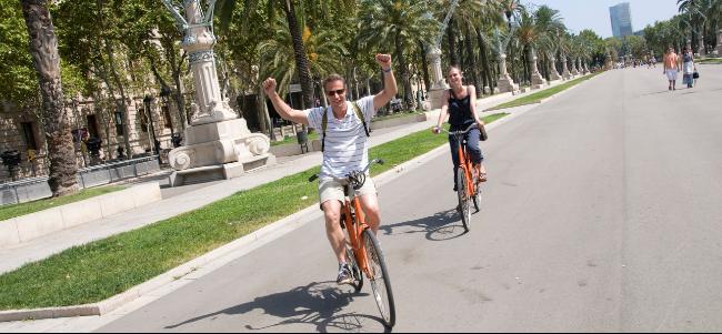 Blog fietstochten