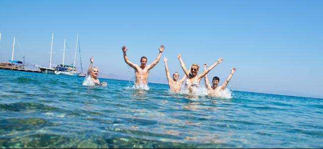 Blog mooiste stranden najaar