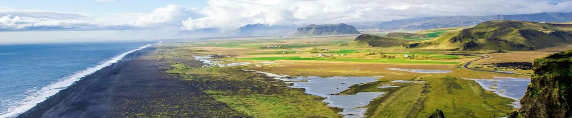 SNG Land IJsland