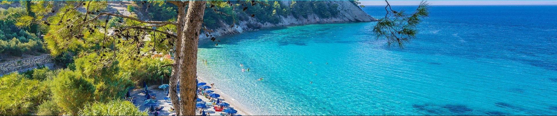 EOG Samos