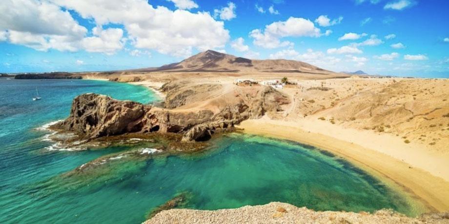 Estivant Singlevakanties Lanzarote