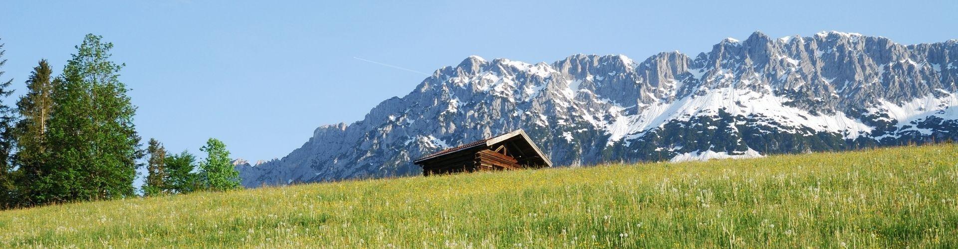 Single reizen Oostenrijk