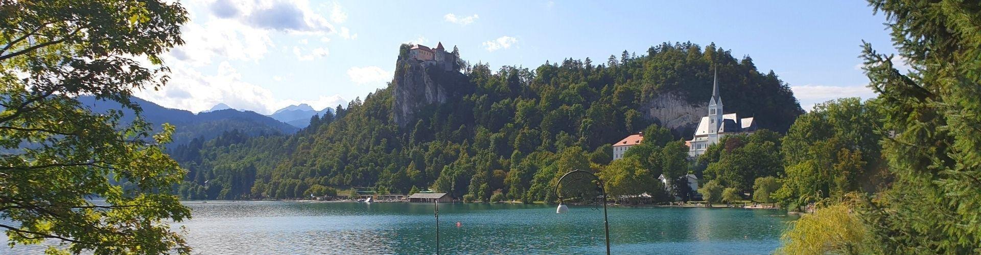 Single reizen Slovenië
