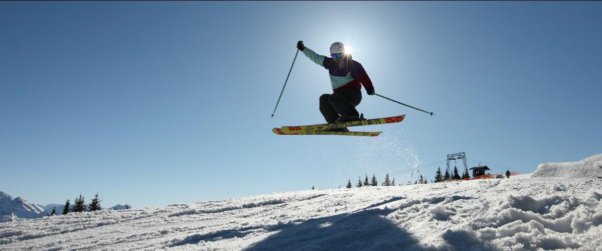 Single reizen wintersport