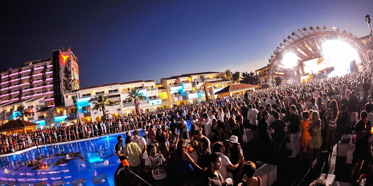 Blos SNG Ibiza